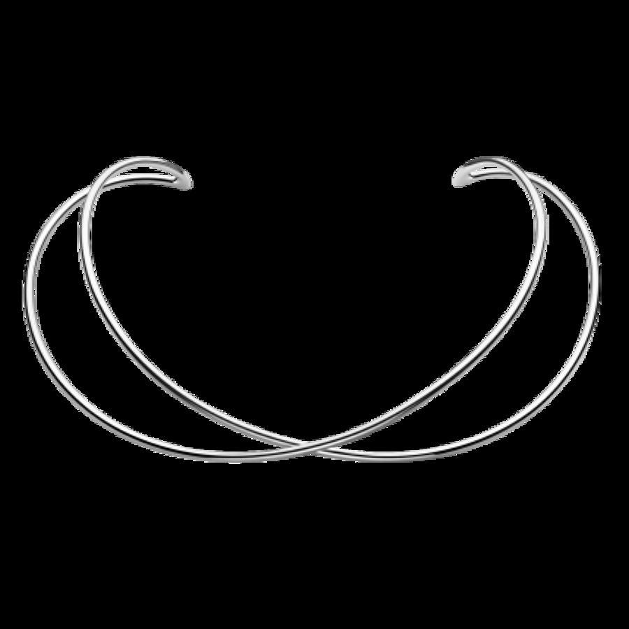 Georg Jensen Alliance Neckring Collar