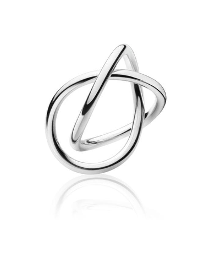 Georg Jensen Alliance Single Ring