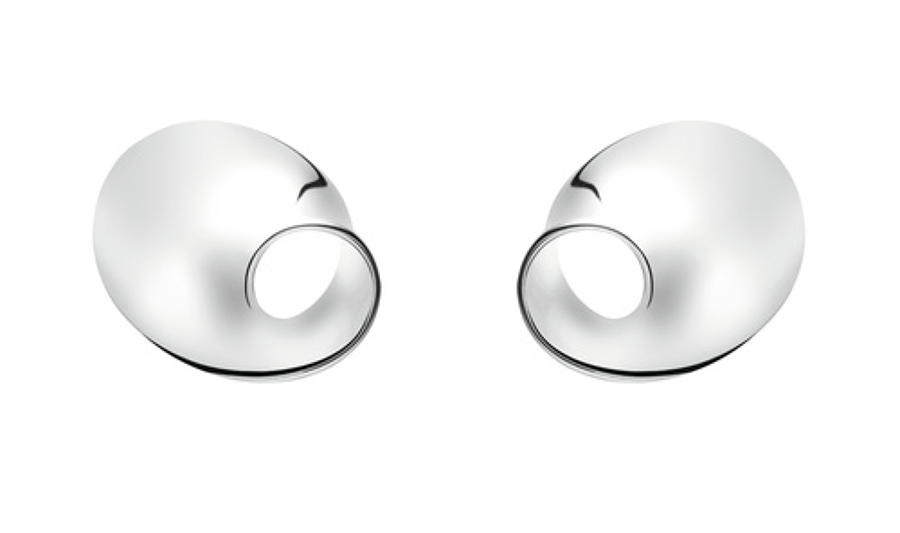 Georg Jensen Mobius Earrings