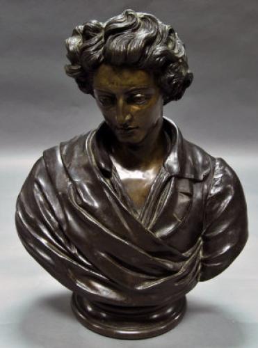 Amelia Robertson Hill (1820-1904)