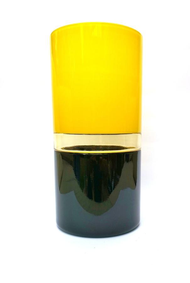 Venini Tuuli glass vase
