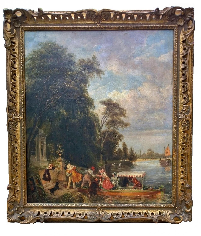 John James Chalon (1778-1854)