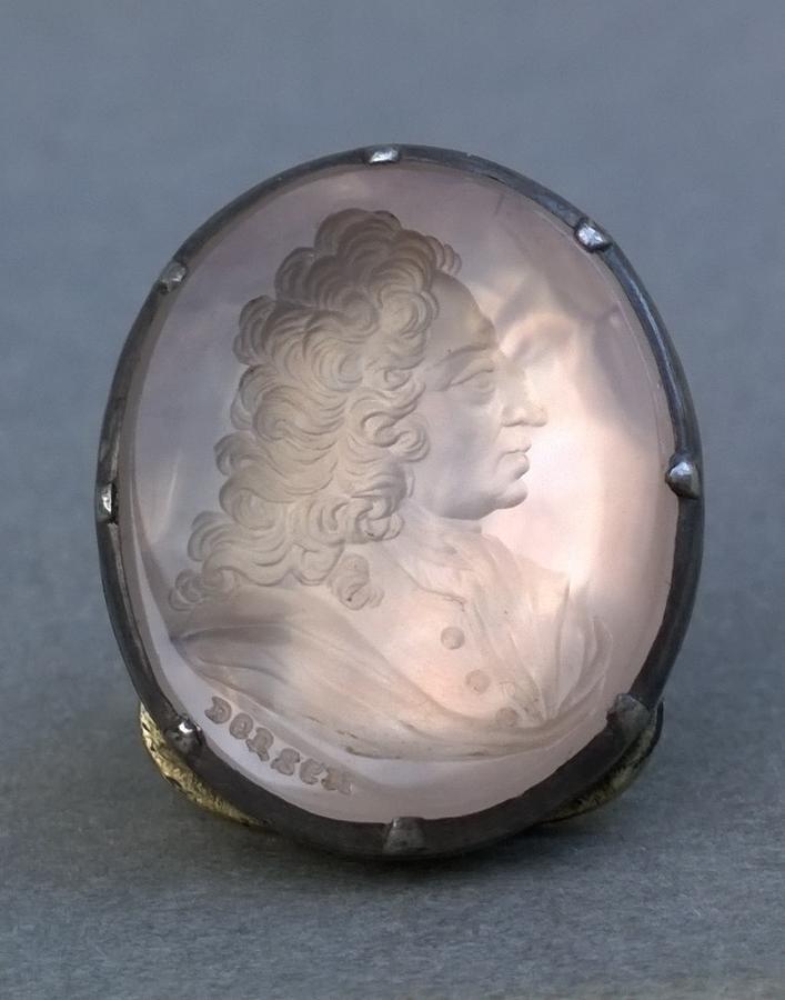 Christoph Dorsch (1676-1732)
