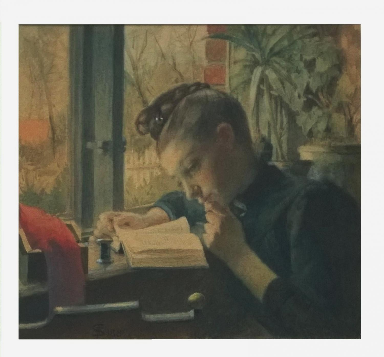 Frans Schwartz (1850-1917)