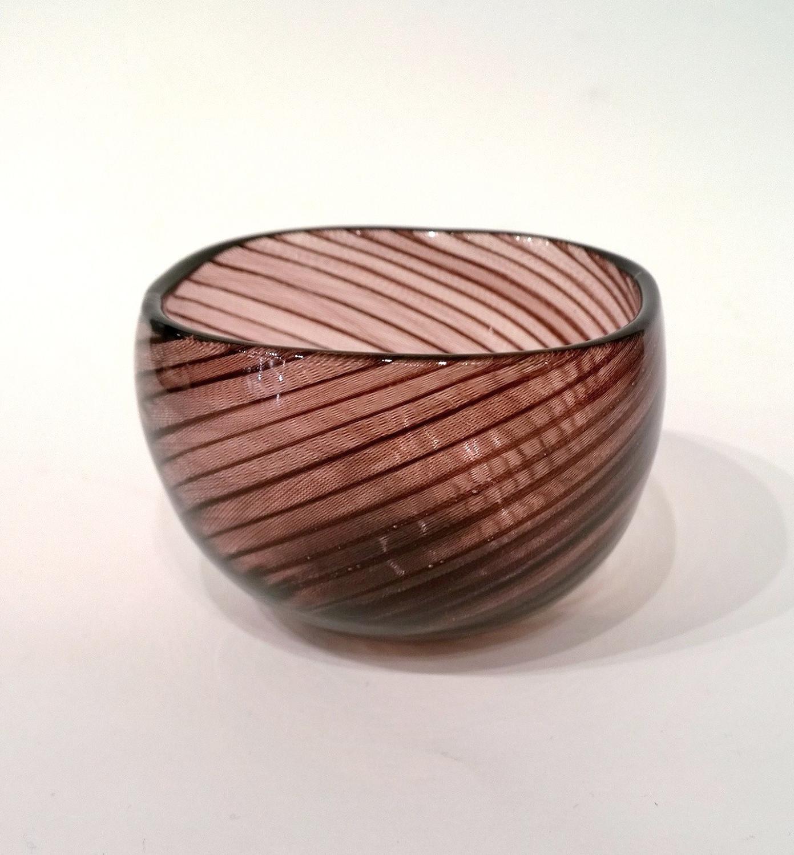 Venini bowl