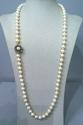 Pearl necklace - picture 3