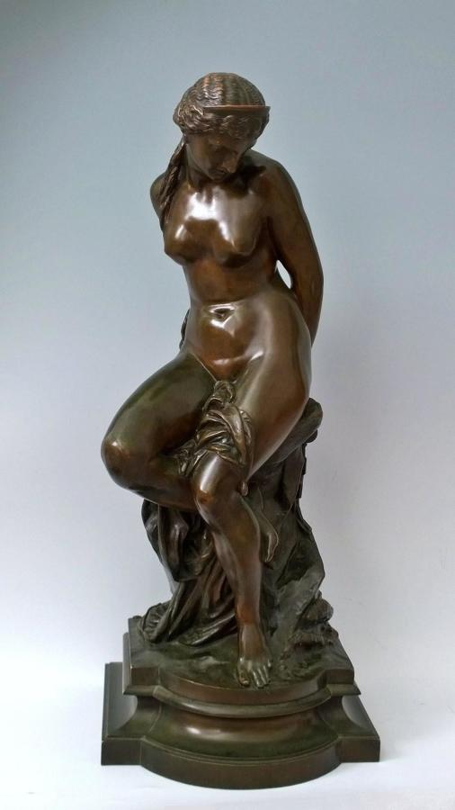 Alexandre-Pierre Schoenewerk (1820-1885)