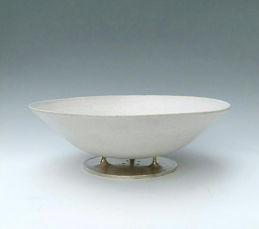 Lucie Rie and Louis Osman