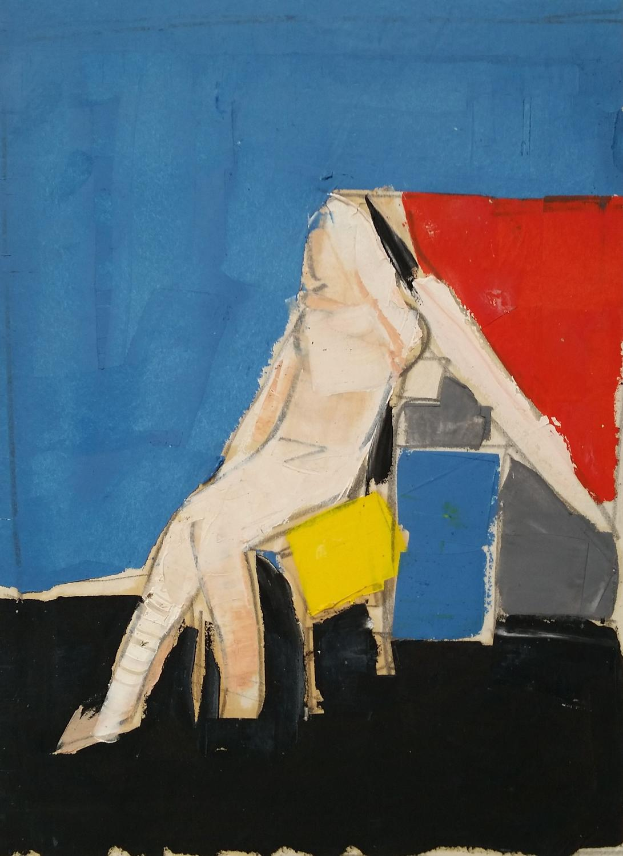 Peter Kinley (1926-1988)