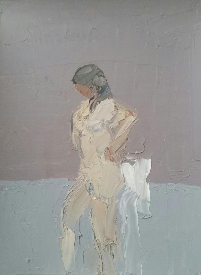 Bernard Myers (1925-2007)