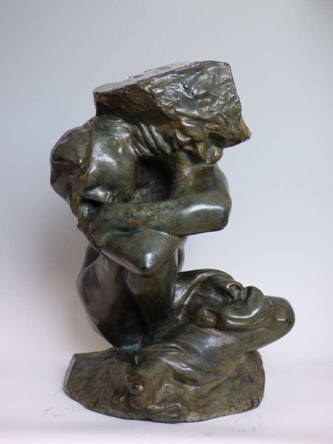 Auguste Rodin  - after