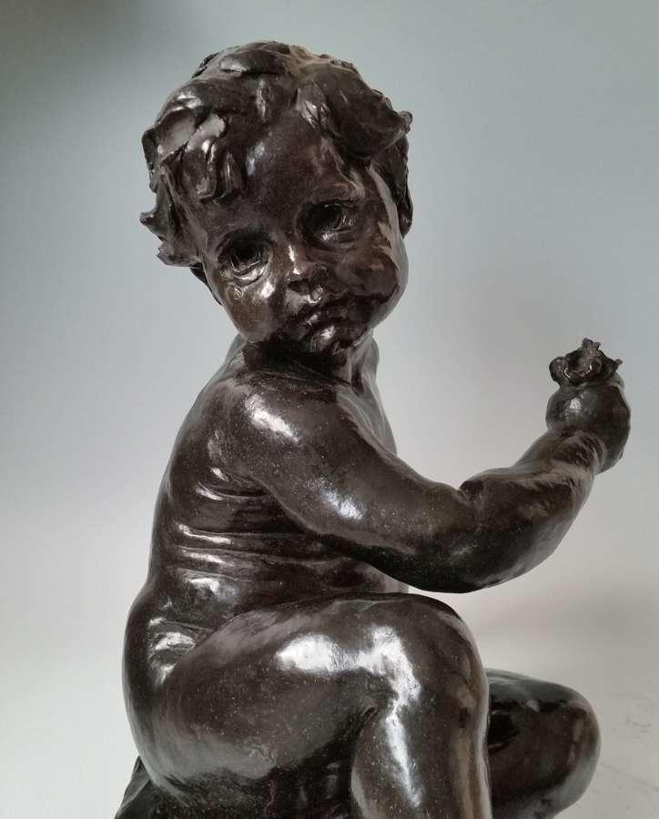 Aime- Jules Dalou (1838-1902)
